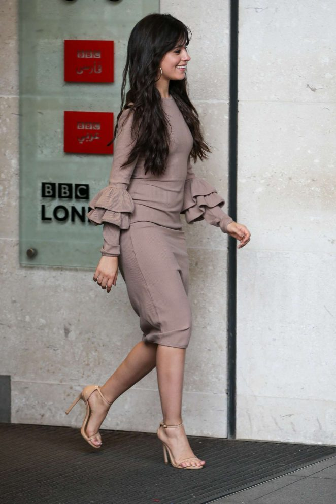 6cf58bfe57f Camila Cabello  Arrives at ITV Studios -22 – GotCeleb