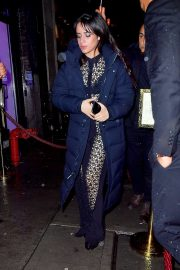 Camila Cabello - Attends Taylor Swift's 30th Birthday Bash in NYC