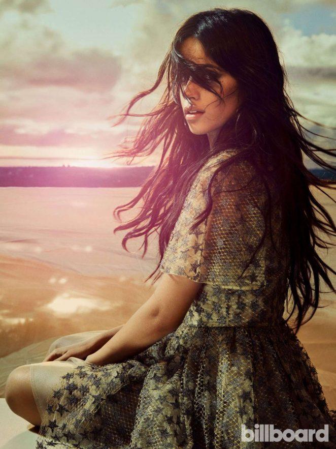 Camila Cabello: Billboard Magazine 2017 -02