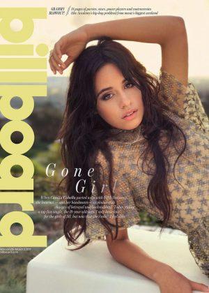 Camila Cabello - Billboard Magazine 2017