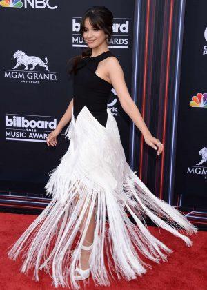 Camila Cabello - Billboard Music Awards 2018 in Las Vegas