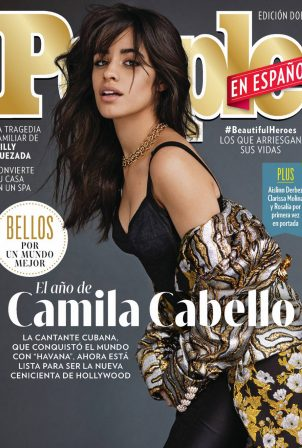 Camila Cabello for People en Espanol (June 2020)