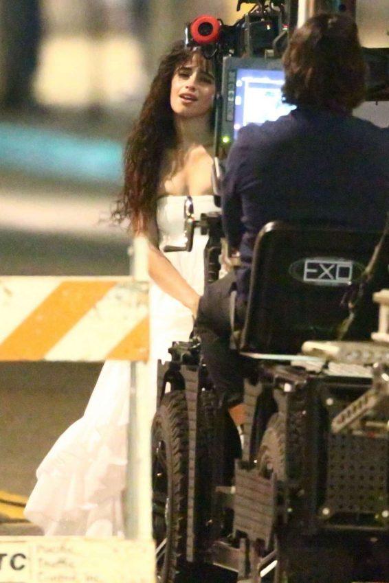Camila Cabello 2019 : Camila Cabello – On a new music video set in Los Angeles-01