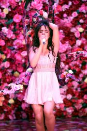 Camila Cabello - On 'The Tonight Show Starring Jimmy Fallon' in NYC