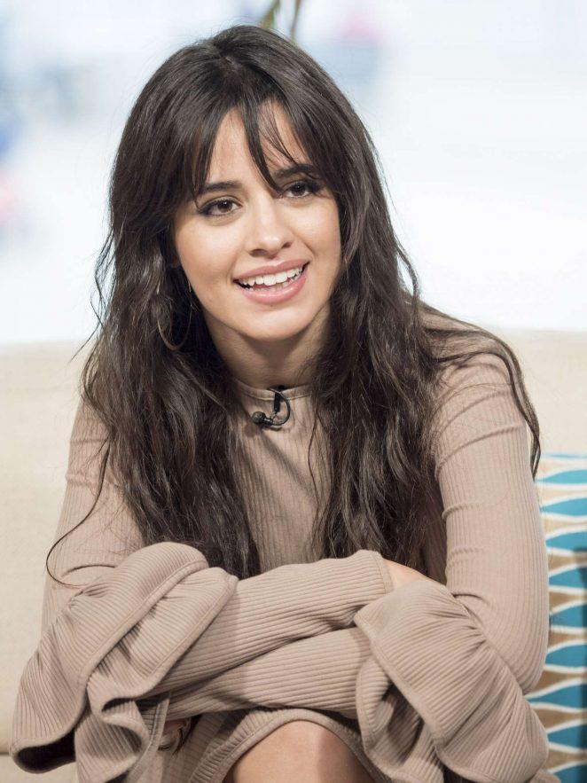 Camila Cabello on This Morning TV Show -03 - GotCeleb Channing Tatum Dance