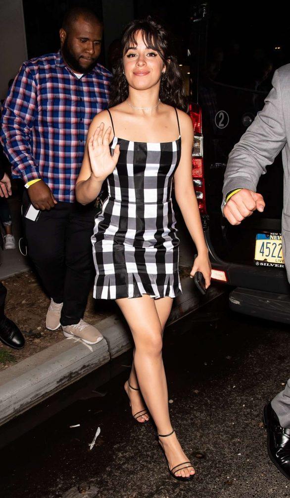 Camila Cabello - Out in New York