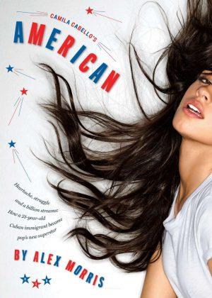 Camila Cabello - Rolling Stone Magazine 2018