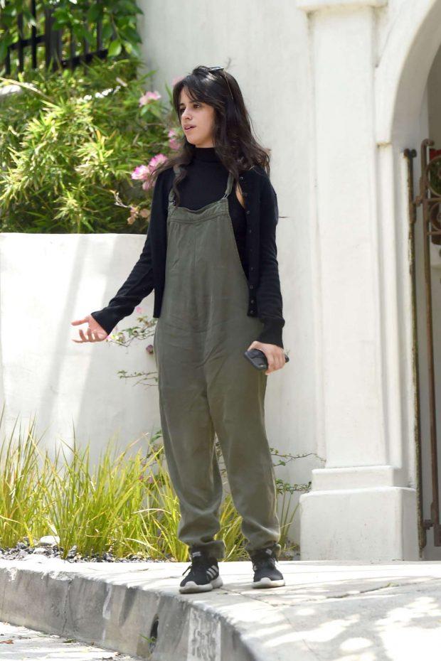 Camila Cabello: Running errands in LA -06