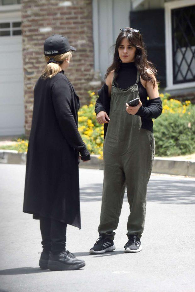 Camila Cabello: Running errands in LA -11