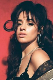 Camila Cabello - Wonderland Magazine (Autumn 2019)