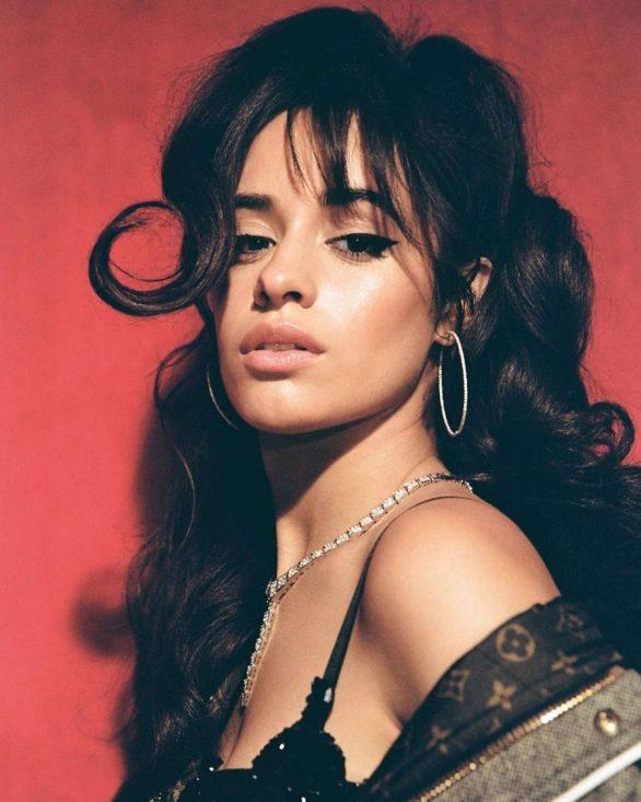 Camila Cabello - Wonderland Magazine (Autumn 2019)