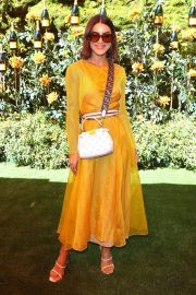 Camila Coelho - 2019 Veuve Clicquot Polo Classic in Los Angeles