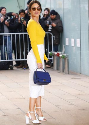 5dae5b36f2b Camila Coelho  Arrives at the Michael Kors Show -25 - GotCeleb