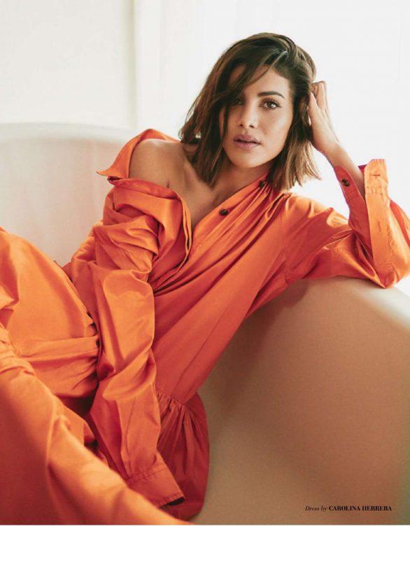 Camila Coelho - Modeliste Magazine (January 2020)