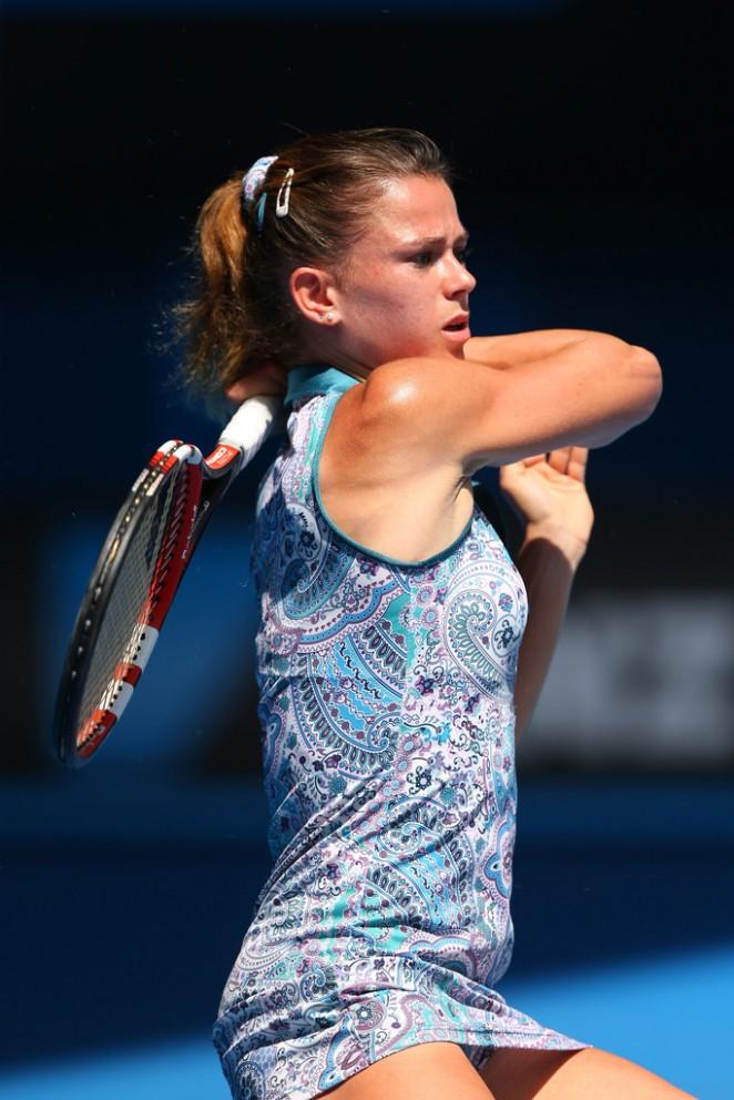 Camila Giorgi - 2015 Australian Open in Melbourne
