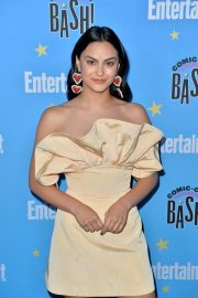 Camila Mendes - 2019 Entertainment Weekly Comic Con Party in San Diego
