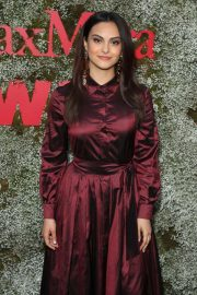 Camila Mendes - InStyle and Max Mara Women In Film Celebration in Los Angeles