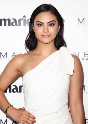 Camila Mendes - Marie Claire Celebrates 'Fresh Faces' Event in LA