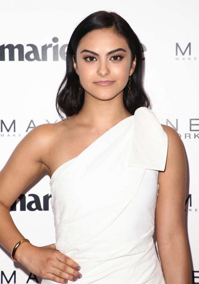 Camila Mendes – Marie Claire Celebrates 'Fresh Faces' Event in LA