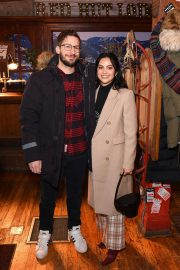 Camila Mendes - Pizza Hut Lounge at Sundance Film Festival in Park City