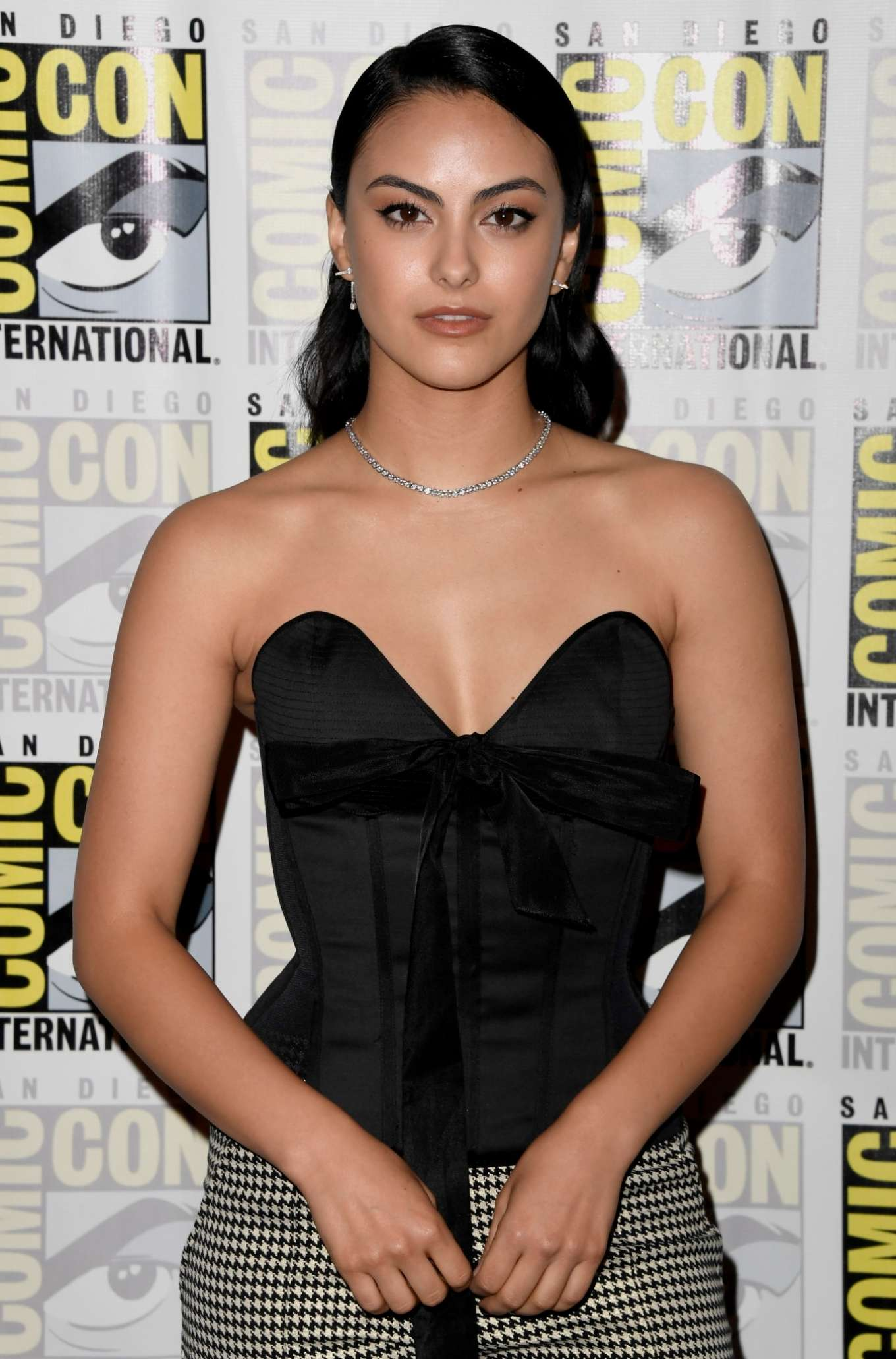 Camila Mendes - 'Riverdale' Panel at San Diego Comic Con 2019