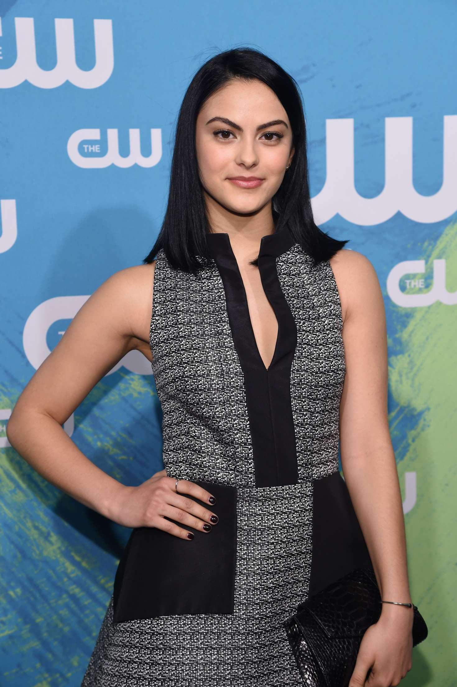 Camila Mendes - The CW...