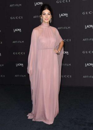 Camila Morrone - 2018 LACMA Art+Film Gala in Los Angeles