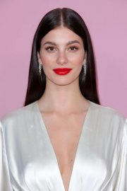Camila Morrone - 2019 CFDA Fashion Awards in NY