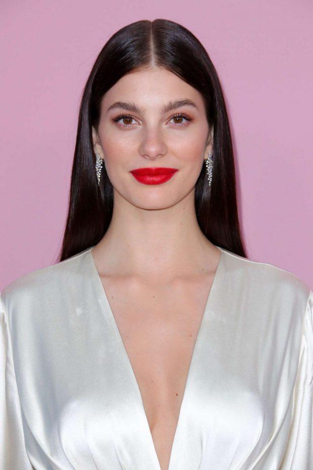 Camila Morrone - 2019 CFDA Fashion Awards in NY