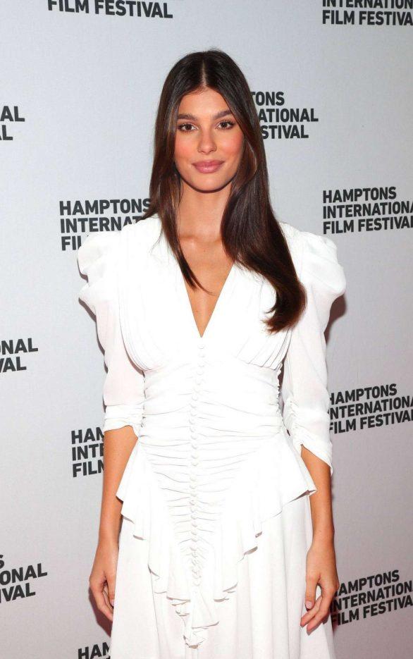 Camila Morrone - 2019 Hamptons International Film Festival