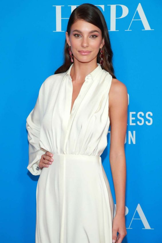 Camila Morrone - 2019 HFPA's Annual Grants Banquet in Beverly Hills