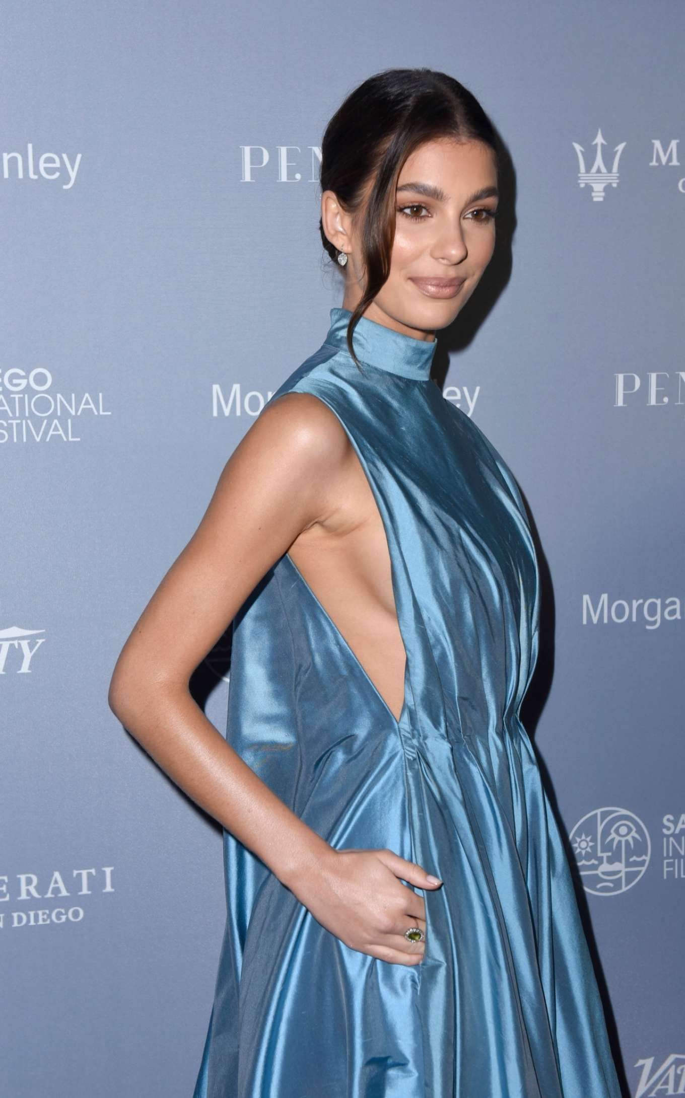 Camila Morrone - 2019 San Diego International Film Festival in San Diego