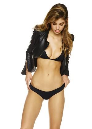 Camila Morrone - BeachRiot Swimwear 2015