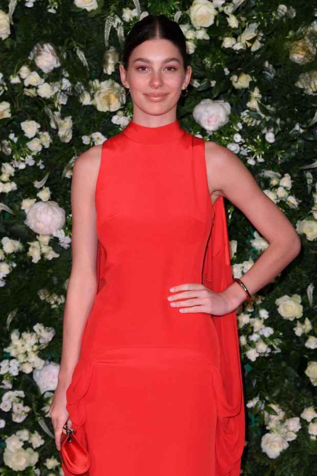 Camila Morrone - Charles Finch Filmmakers Dinner at 2019 Cannes Film Festival