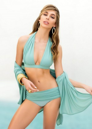 Camila Morrone - Hot Photoshoot 2015