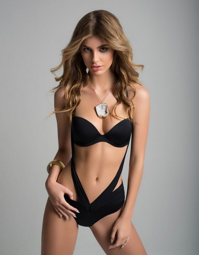 Camila Morrone: Hot Photoshoot 2015 -10