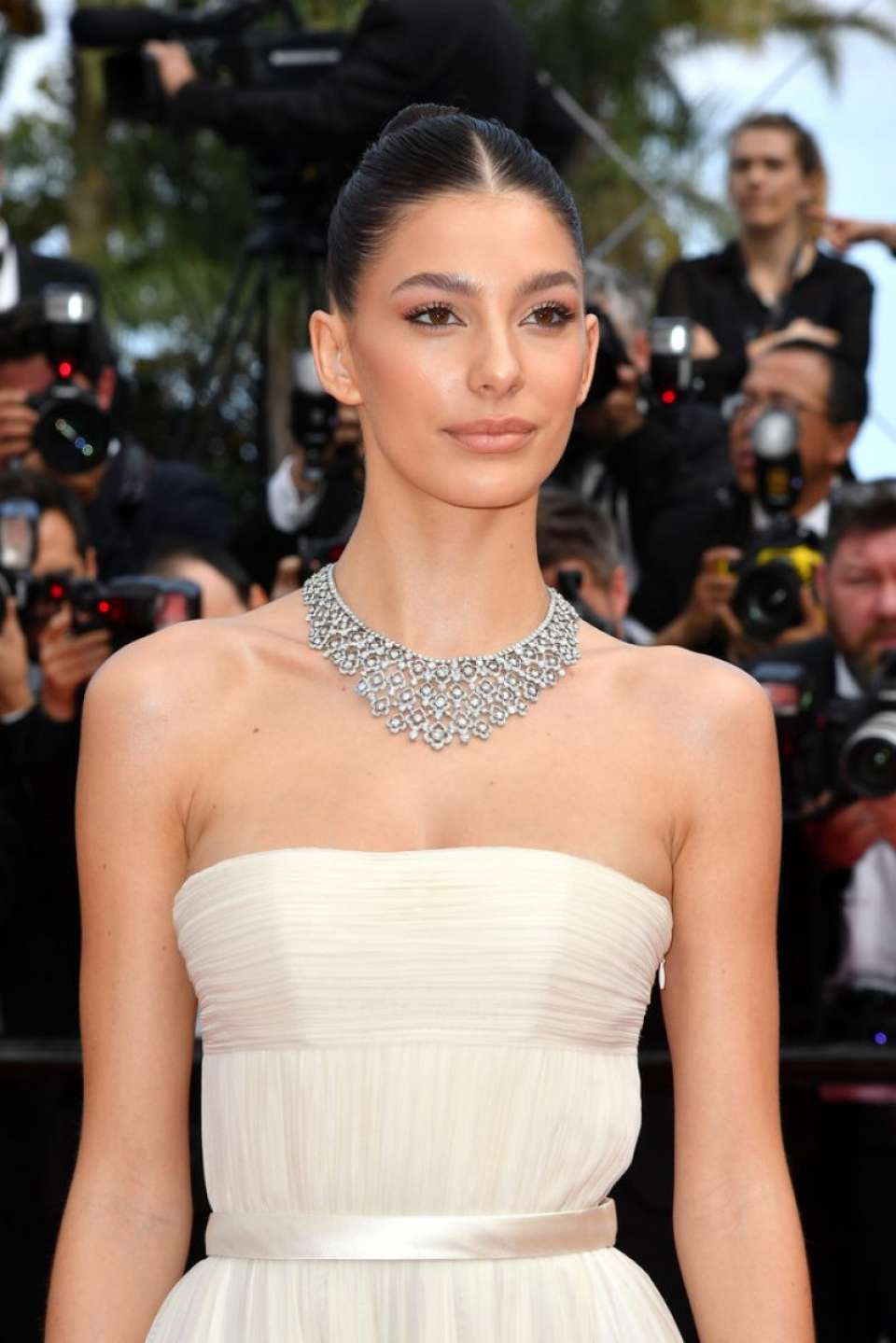 Camila Morrone 2019 : Camila Morrone: Once Upon A Time In Hollywood Premiere-03