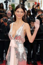 Camila Morrone - 'The Best Years of  Life' Premiere at 2019 Cannes Film Festival