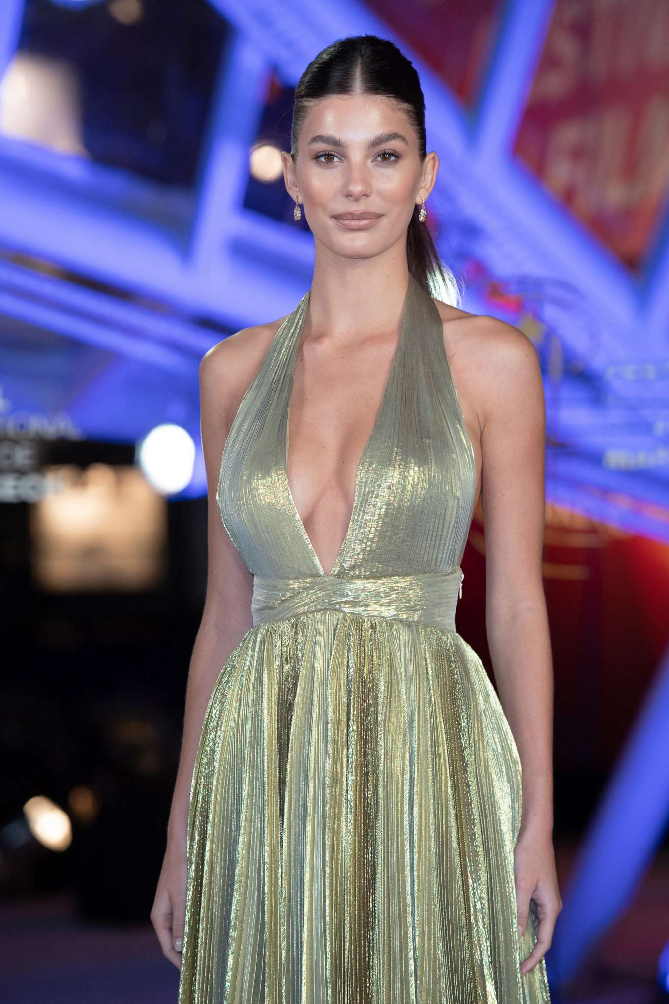 Camila Morrone - Tribute to Australian Cinema - 18th Marrakech Film Festival
