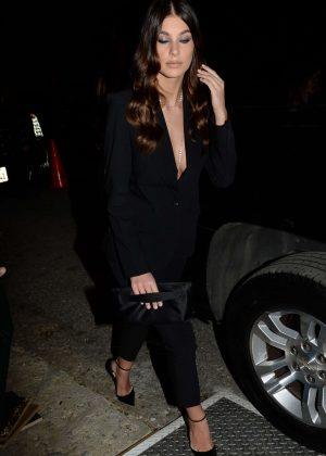 Camila Morrone - WME Pre-Oscar Party in LA