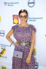 Camilla Belle - 10th Annual LA Loves Alex's Lemonade at UCLA Royce Quad in LA