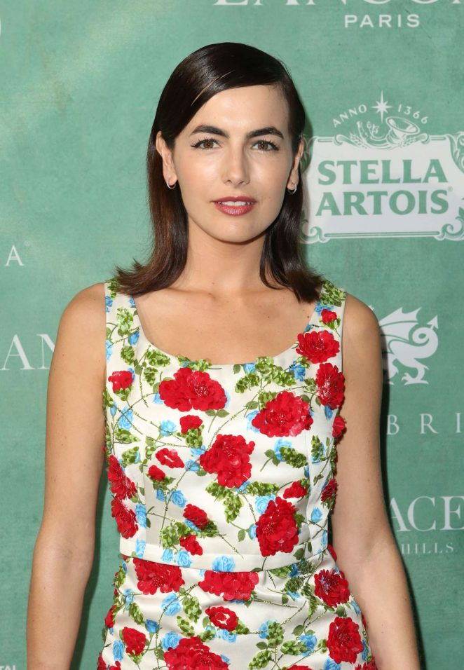 Camilla Belle - 2018 Women in Film Pre-Oscar Cocktail Party in Beverly Hills