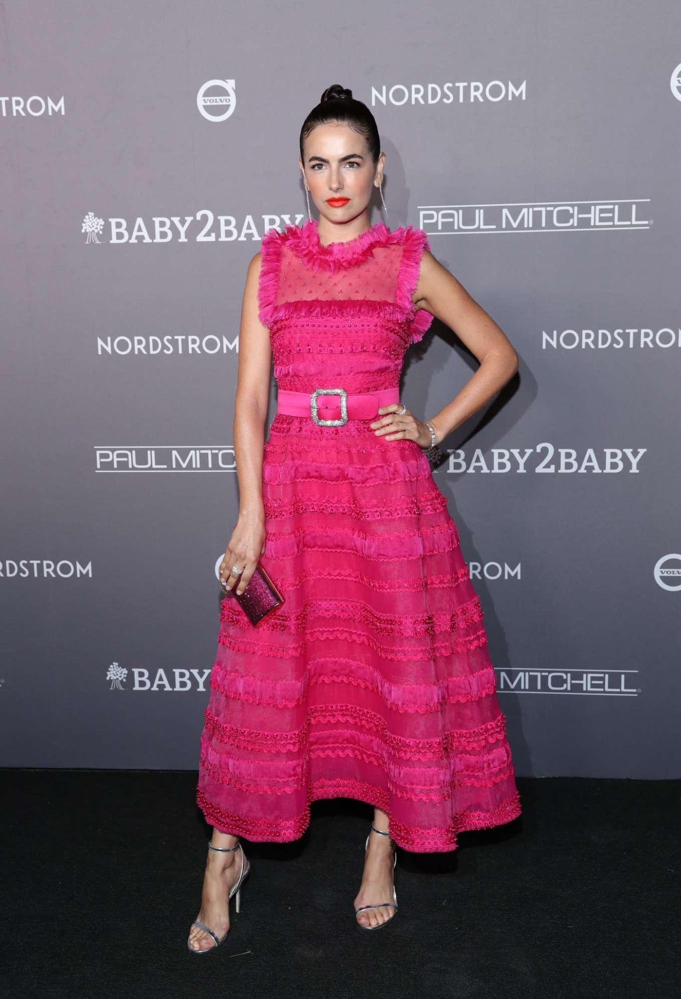Camilla Belle - 2019 Baby2Baby Gala in Los Angeles