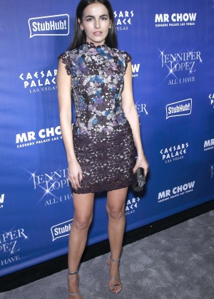 Camilla Belle - 'All I Have' Residency After Party in Las Vegas