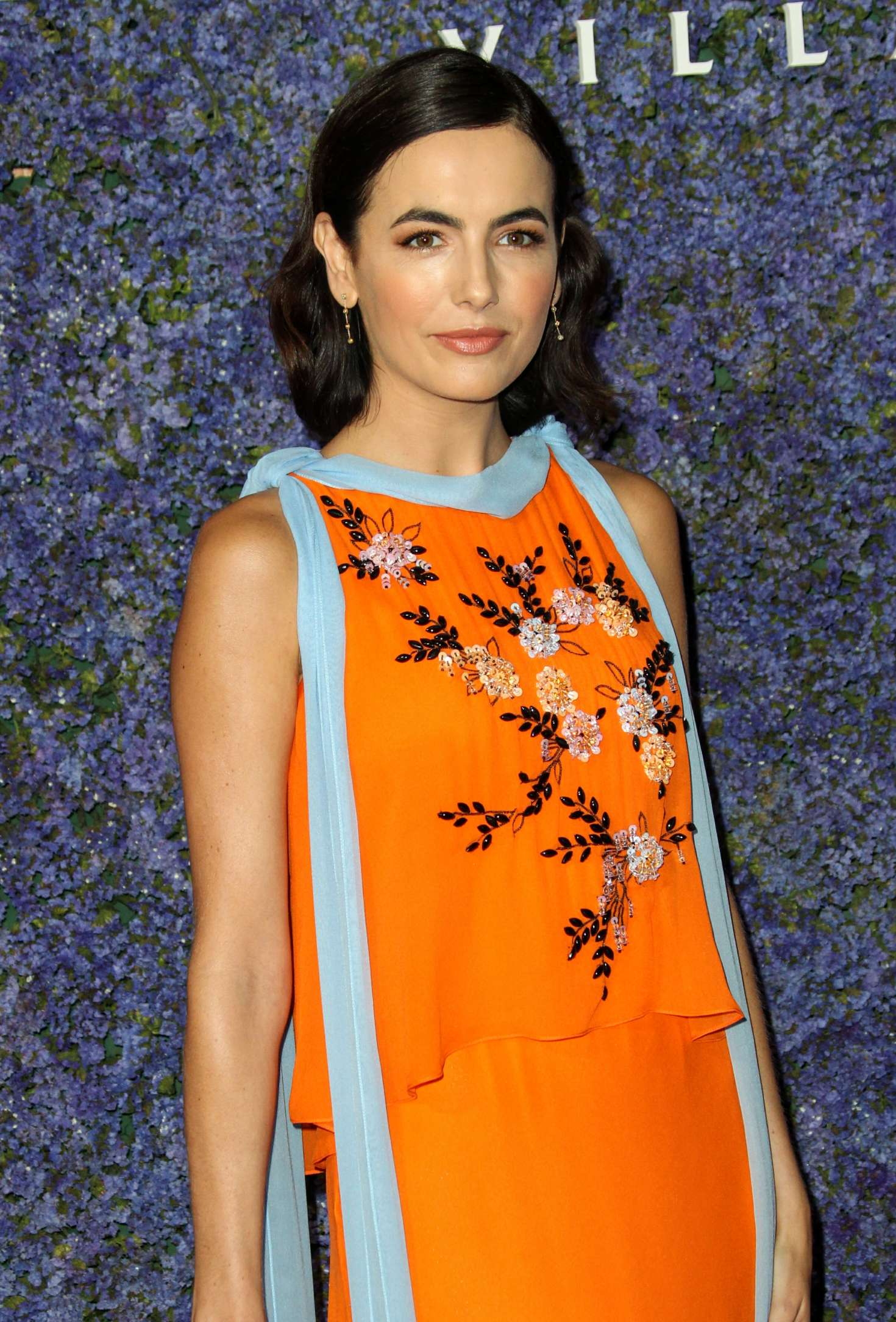 Camilla Belle - Caruso's Palisades Village Opening Gala in Pacific Palisades