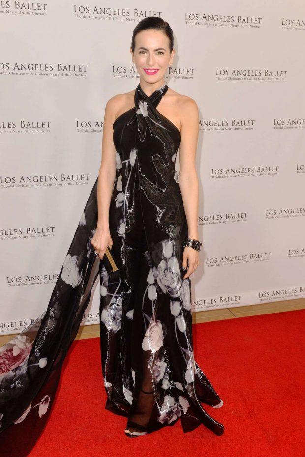 Camilla Belle 2019 : Camilla Belle: Los Angeles Ballets 2019 Gala -01