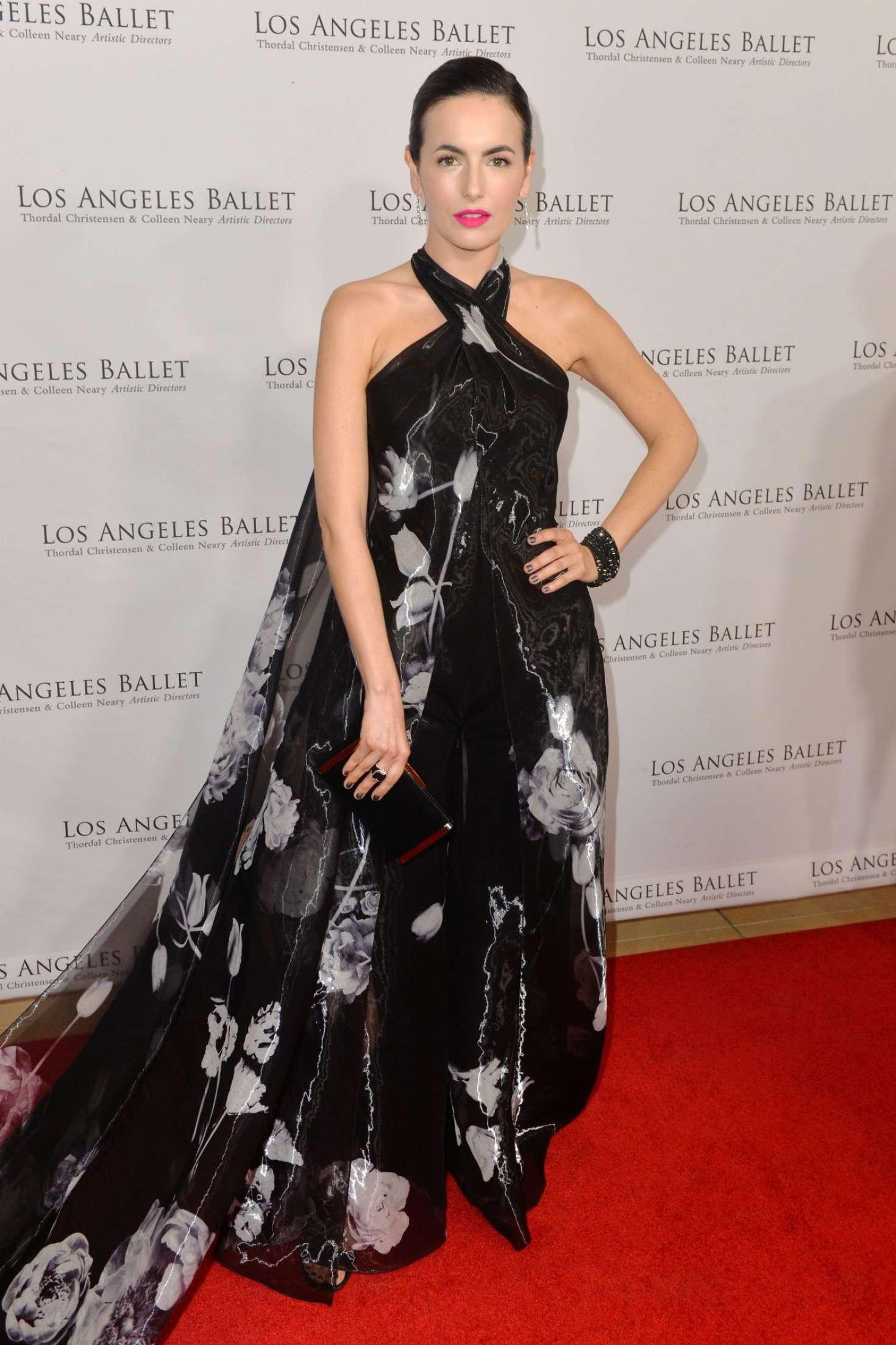 Camilla Belle 2019 : Camilla Belle: Los Angeles Ballets 2019 Gala -02