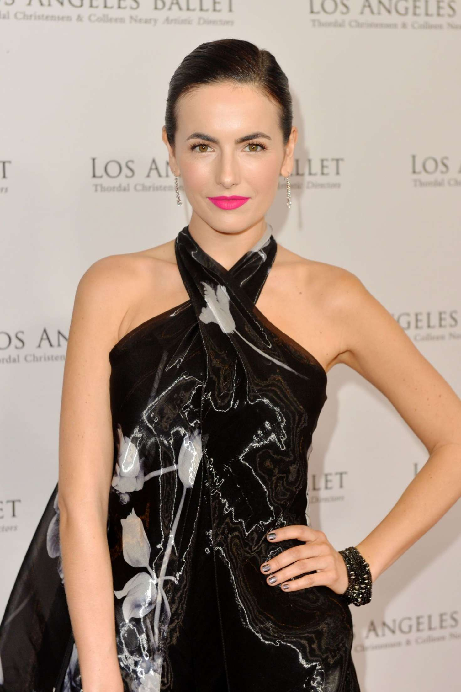 Camilla Belle - Los Angeles Ballet's 2019 Gala in Beverly Hills