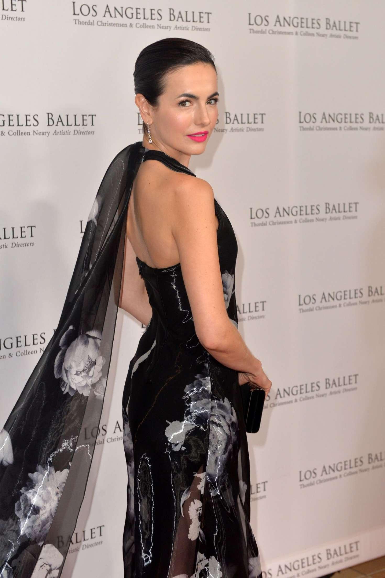 Camilla Belle 2019 : Camilla Belle: Los Angeles Ballets 2019 Gala -04