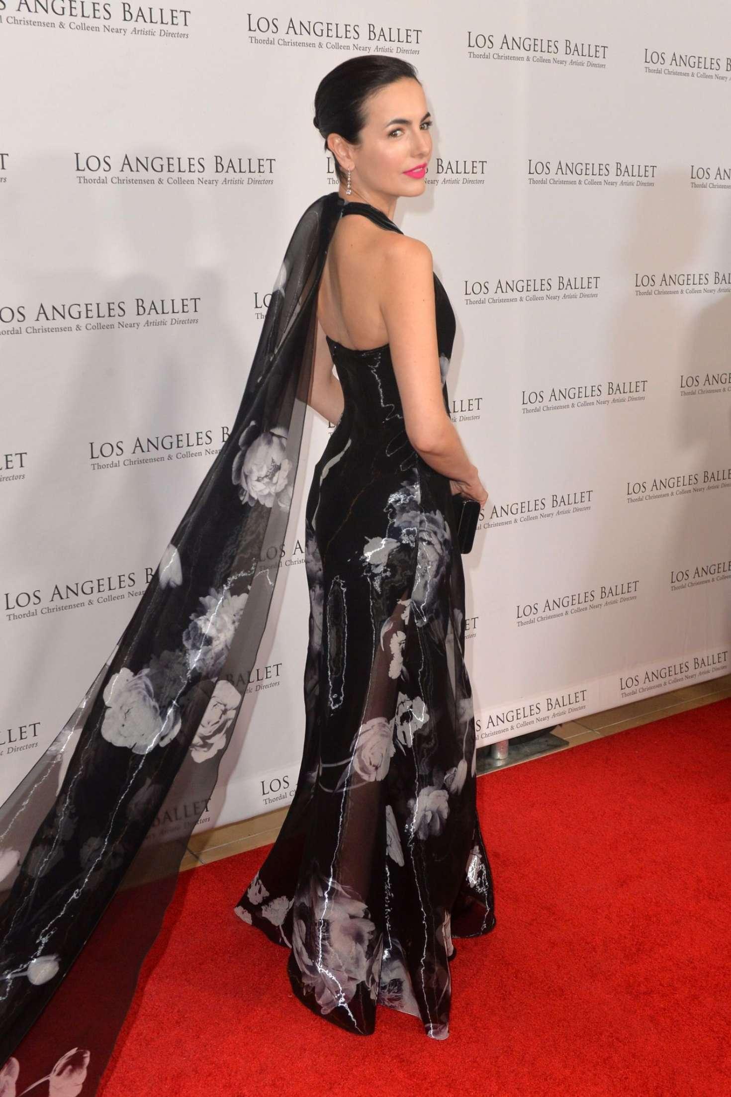 Camilla Belle 2019 : Camilla Belle: Los Angeles Ballets 2019 Gala -05